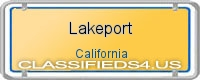 Lakeport board